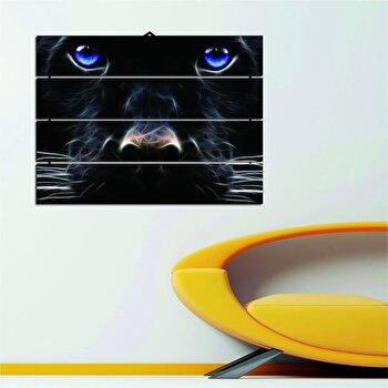 Tablou decorativ multicanvas Dilly 4 Piese,, 222DLY1955, Multicolor imagine 2021