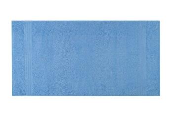 Prosop de maini, Hobby, 317HBY2122, 50 x 90 cm, Albastru imagine