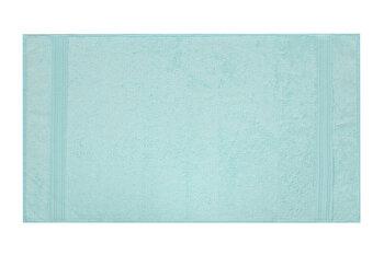Prosop de maini, Hobby, 317HBY2115, 50 x 90 cm, Albastru imagine