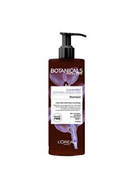 Sampon calmant Botanicals Fresh Care cu ulei de lavanda pentru par si scalp sensibil, 400 ml imagine produs
