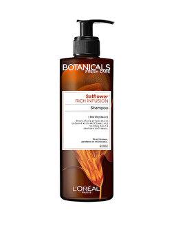 Sampon nutritie intensa Botanicals Fresh Care cu ulei de sofranel pentru par uscat, 400 ml imagine produs