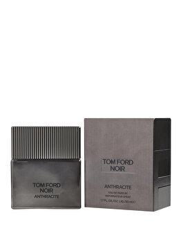 Apa de parfum Tom Ford Noir Anthracite, 50 ml, pentru barbati imagine