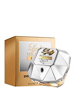 Apa de parfum Paco Rabanne Lady Million Lucky, 80 ml, pentru femei imagine produs