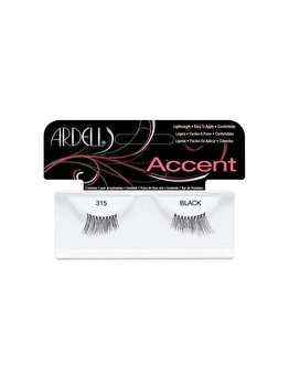 Gene false Ardell Lash Accents, 315 poza