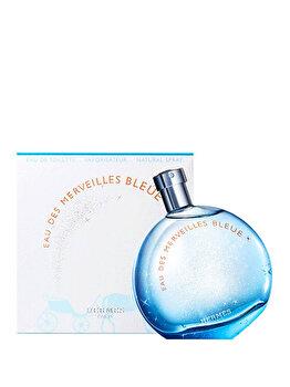 Apa de toaleta Hermes Eau Des Merveilles Bleue, 50 ml, pentru femei imagine produs
