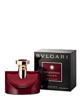 Apa de parfum Bvlgari Splendida Magnolia Sensuel, 100 ml, pentru femei imagine produs
