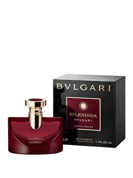 Apa de parfum Bvlgari Splendida Magnolia Sensuel, 50 ml, pentru femei imagine