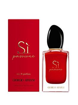 Apa de parfum Giorgio Armani Si Passione, 100 ml, pentru femei imagine