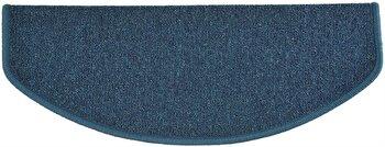 Covor Decorino Modern & Geometric C271-290110, Albastru, 24x65 cm