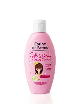 Gel pentru igiena intimita pentru fetele tinere, 125 ml imagine produs