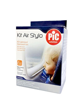 Kit consumabile aparat aerosol Pic Solution Air Stylo