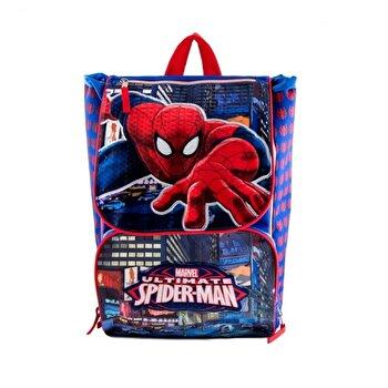 Ghiozdan ergonomic Spider-Man, 40x30x15 cm