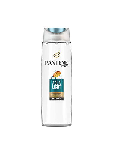 Sampon Pantene Aqua Light