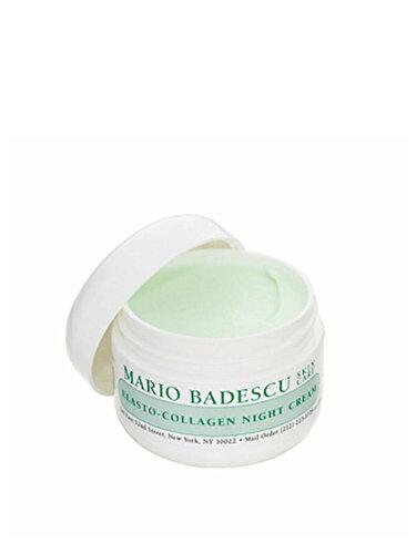Crema de noapte Mario Badescu Elasto Collagen Night