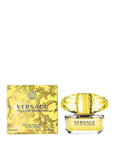 Apa de toaleta Versace Yellow Diamond