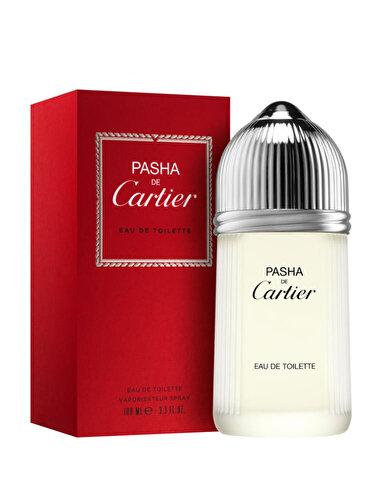 Parfum barbati Cartier Pasha