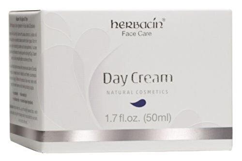 Crema faciala de zi Herbacin