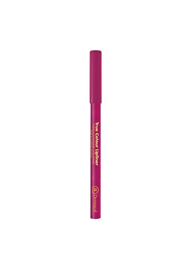 Creion de buze Dermacol True Colour, Nr. 2