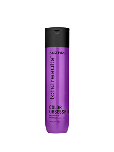 Sampon Matrix Total Results Color Obsessed pentru par vopsit