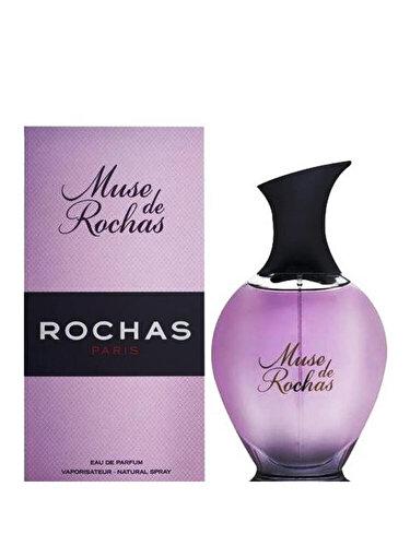 Apa de parfum Rochas Muse de Rochas, pentru femei