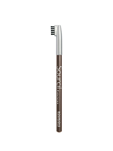 Creion sprancene Bourjois Sourcil Precision, 07 Noisette