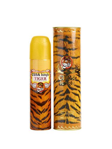 Apa de parfum Cuba Tiger, pentru femei