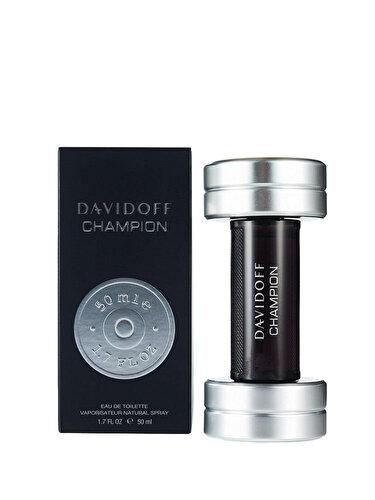 Apa de toaleta Davidoff Champion, pentru barbati