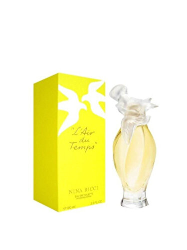 Parfum de dama Nina Ricci L'Air du Temps