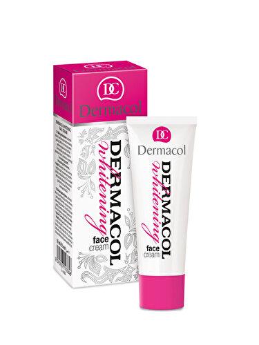 Crema de zi pentru toate tipurile de ten Dermacol Whitening Face Cream