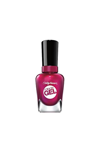 Lac de unghii Sally Hansen Miracle GEL, 500 Mad Woman