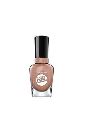 Lac de unghii Sally Hansen Miracle GEL, 640 Totem-ly Yours