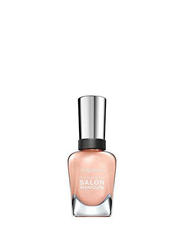 Lac de unghii Sally Hansen Complete Salon Manicure, 210 Naked Ambition