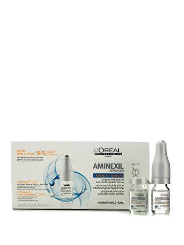 Fiole tratament profesional contra caderii parului L'Or'al Professionnel Serie Expert Aminexil Advanced