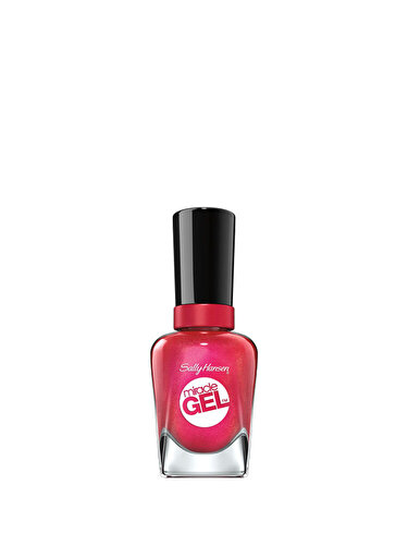 Lac de unghii Sally Hansen Miracle GEL 446 Red-y Set Run!