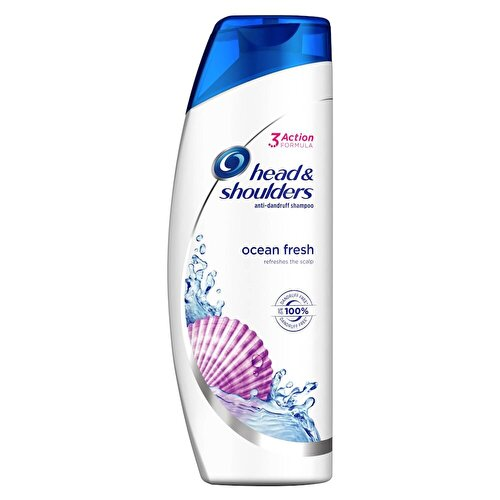 Sampon Head&Shoulders Ocean Fresh