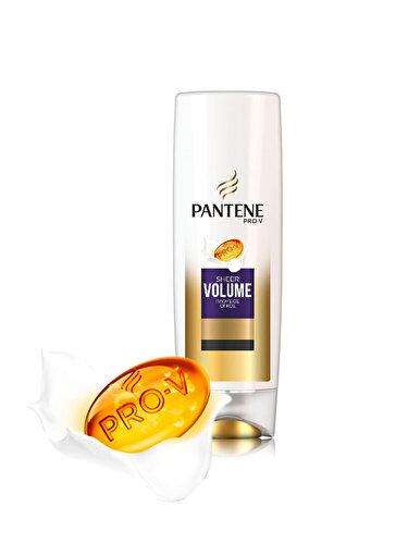 Balsam Pantene sheer volume