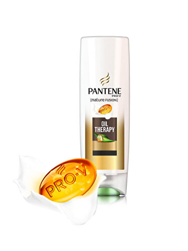 Balsam Pantene Oil Therapy