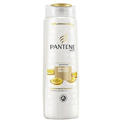 Sampon Pantene antibreakage repair