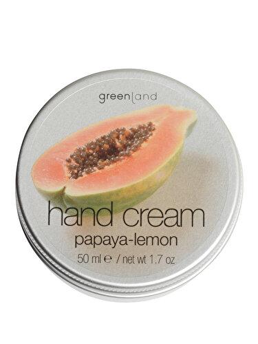 Crema de maini Greenland cu papaya si lamaie