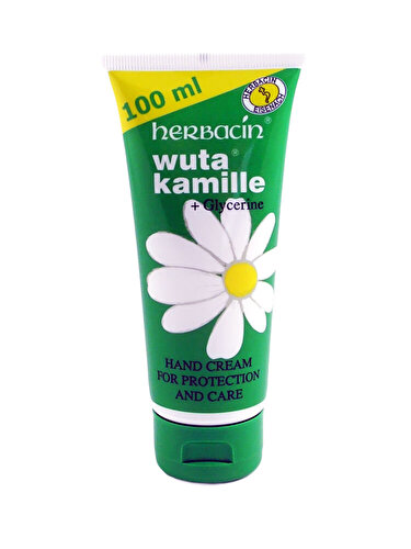 Crema de maini Herbacin