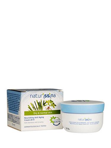 Crema hidratanta 24 ore Naturissima
