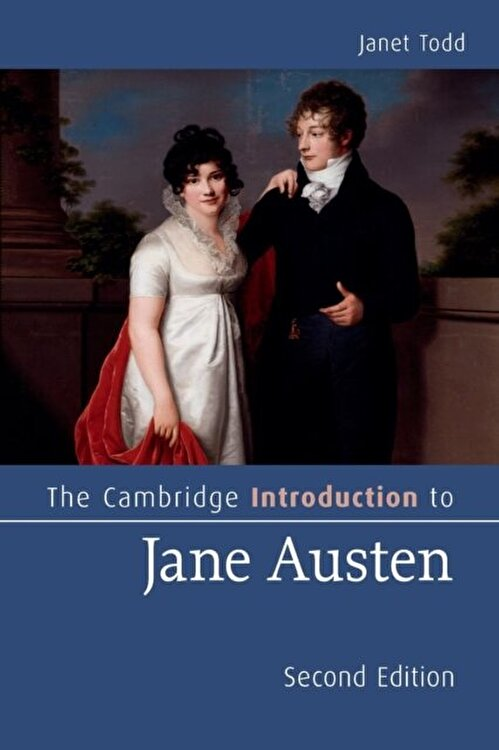 Cambridge Introduction to Jane Austen, Paperback/Janet Todd