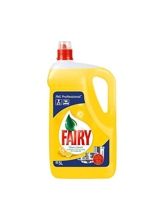 Detergent vase Fairy Prefessional Lemon, 5 L imagine