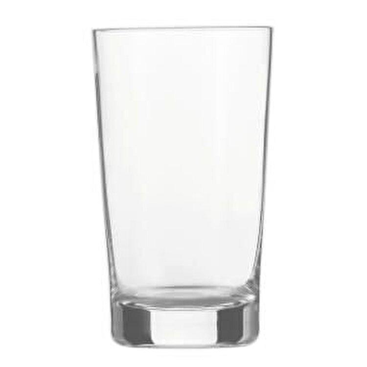 Set 6 pahare cocktail, Schott Zwiesel, 334 ml, 115834, cristal, Incolor