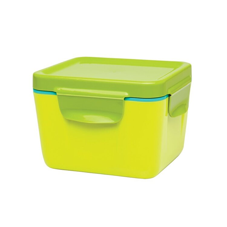 Caserola Easy-Keep, Aladdin, 700 ml, 1002121005, plastic, Verde
