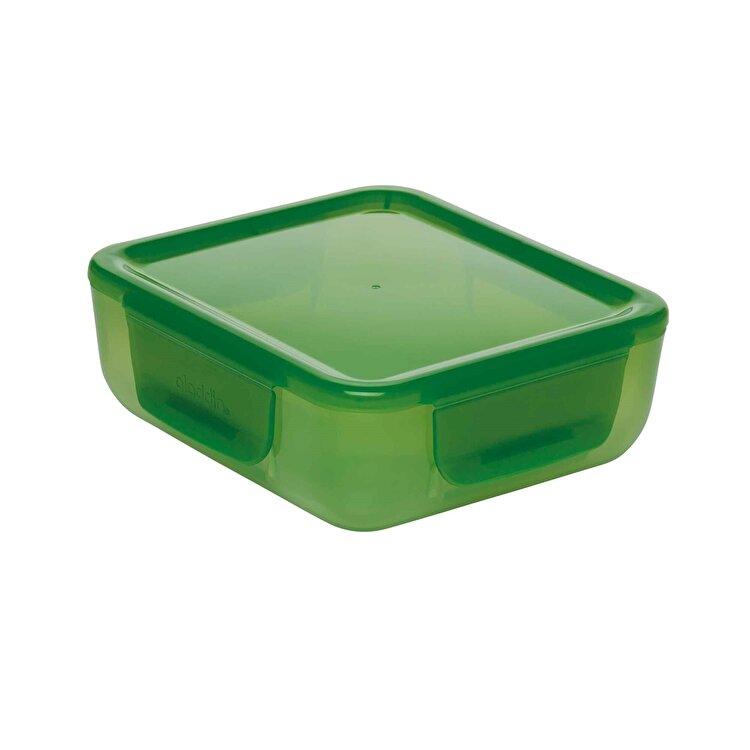 Caserola, Aladdin, 0.7 L, 1002086009, plastic, Verde imagine