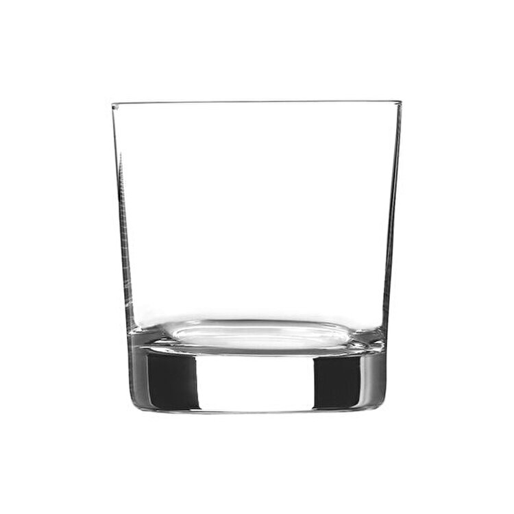 Set 6 pahare whisky, Schott Zwiesel, 356 ml, 115835, cristal, Incolor