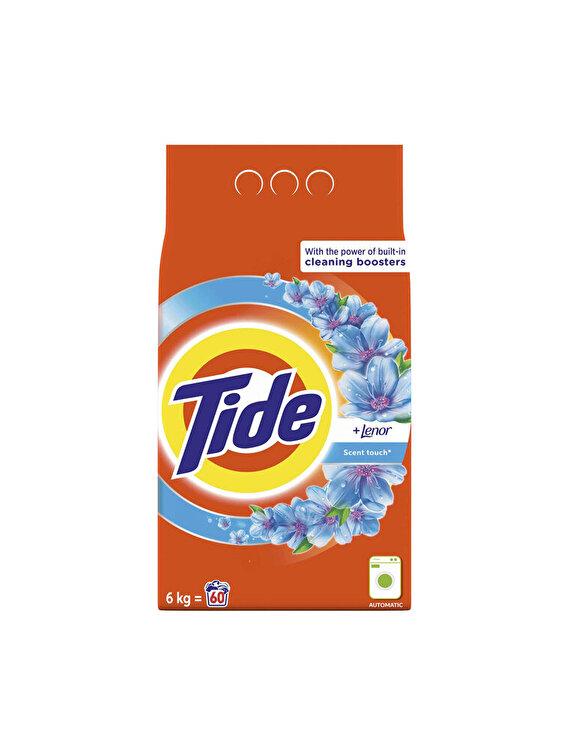 Detergent automat Lenor Touch, 60 spalari, 6 kg imagine
