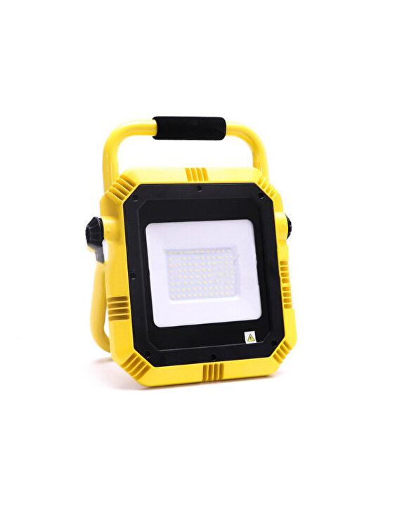 Proiector LED cu Cip SAMSUNG, V-TAC, 946, 50W, 6400K IP65 imagine