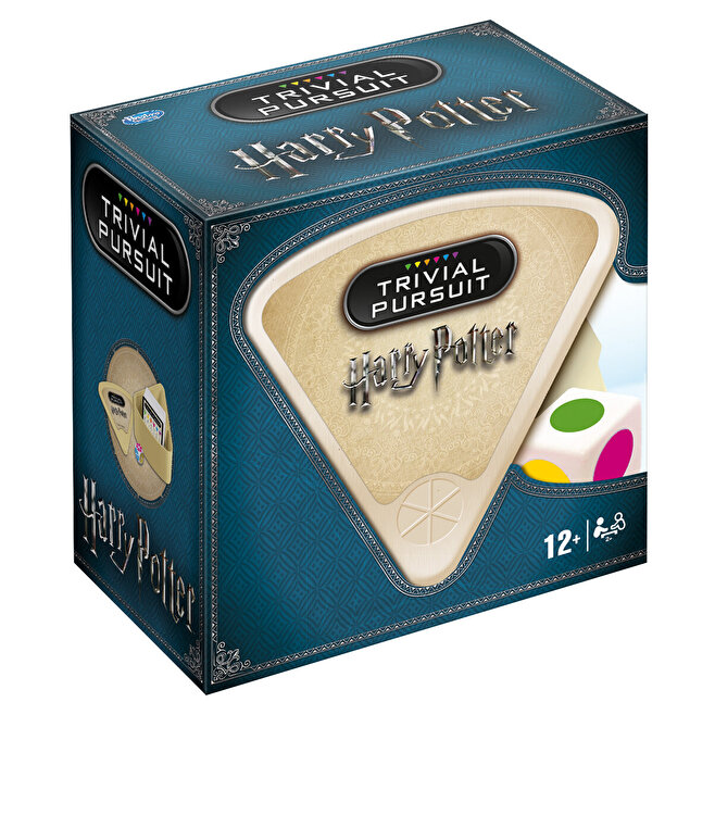 Joc Trivial Pursuit - Harry Potter (RO)